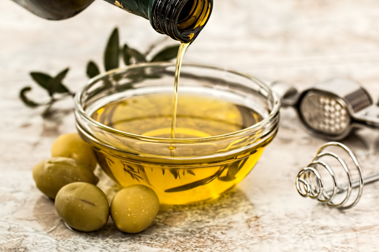 Every Part Of The Olive – How The Olive Oil Industry Is Becoming Less Wasteful