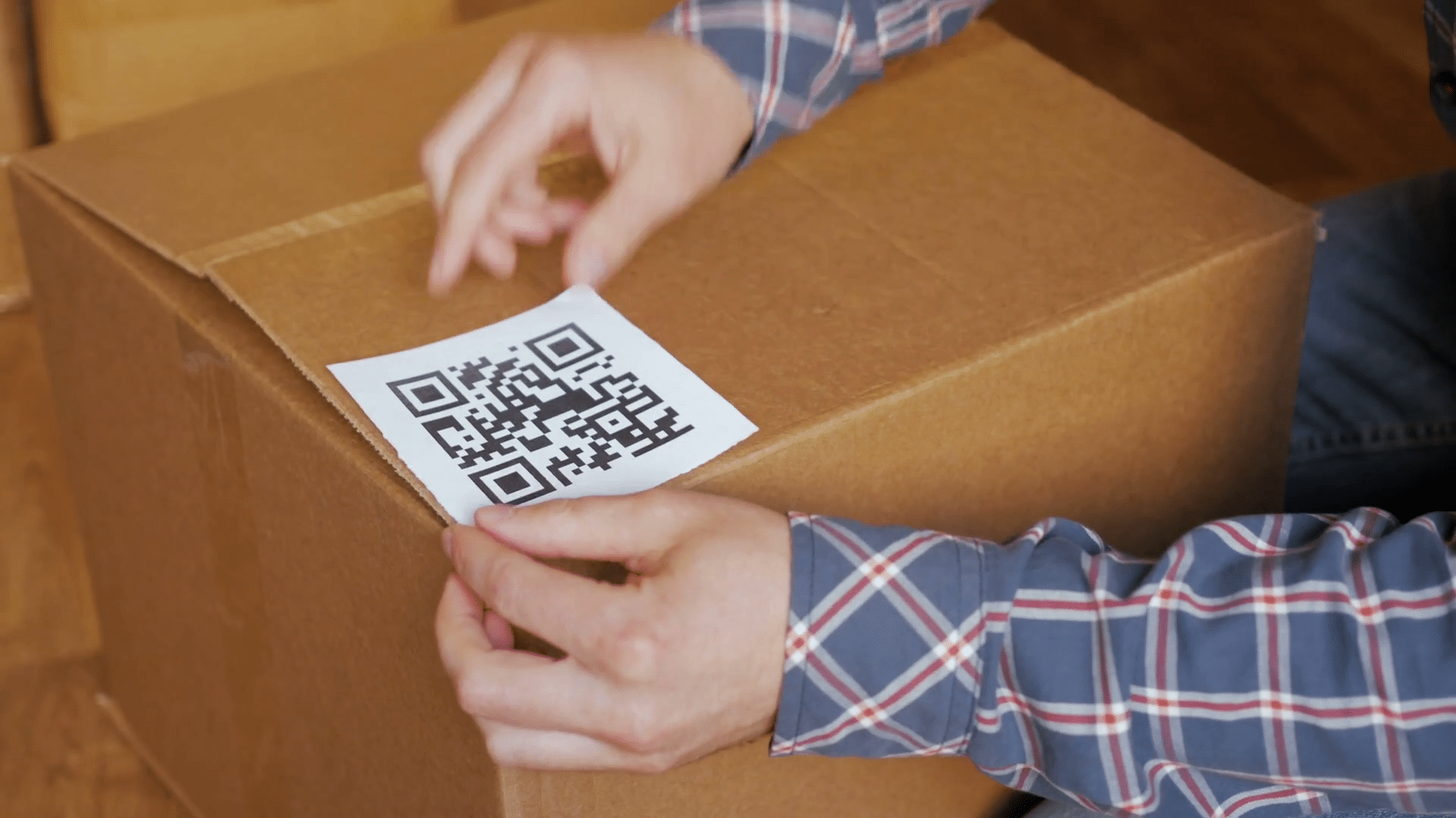 QR Codes Local Business Header Image