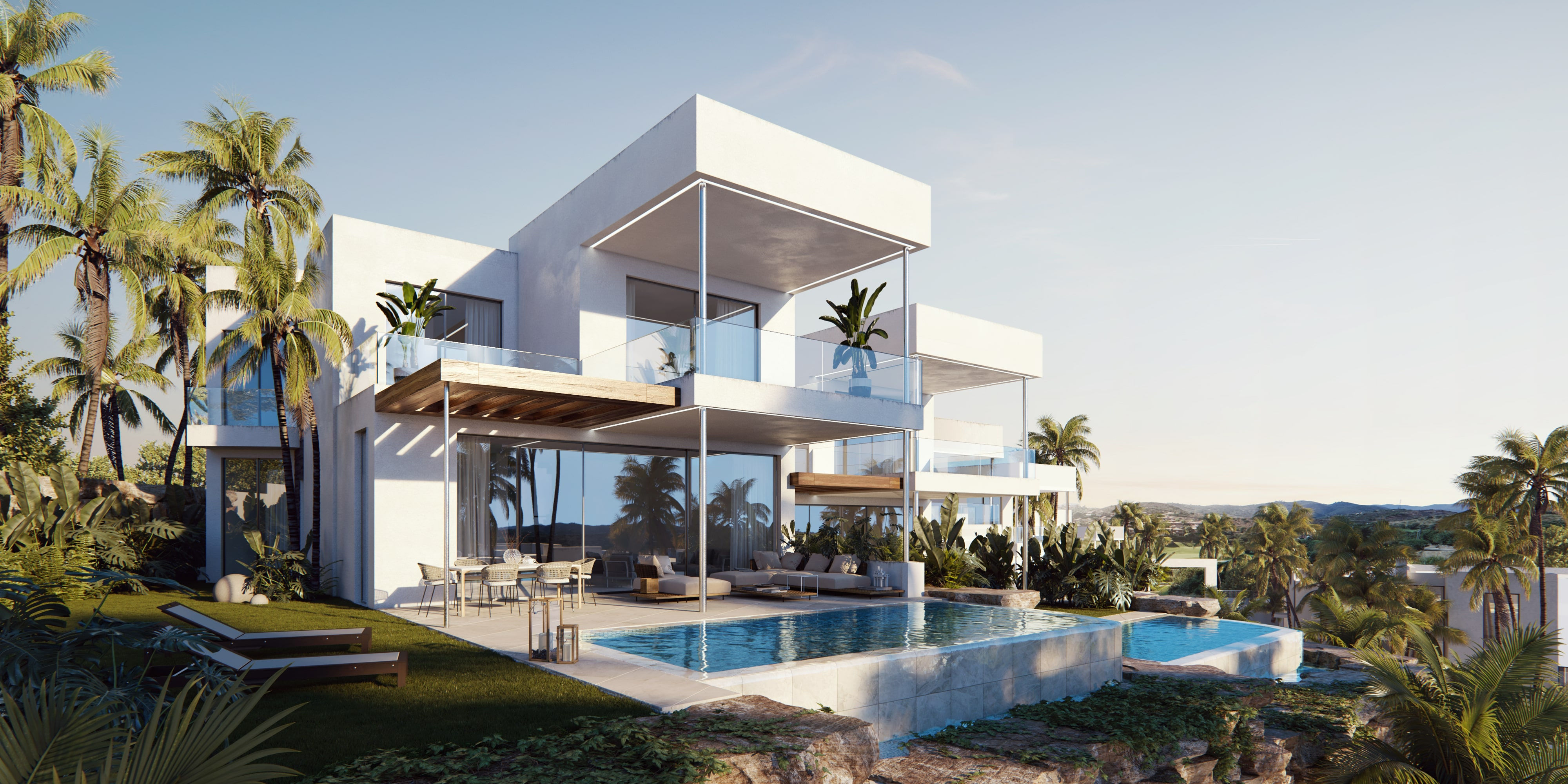 Realistic Rendering In Architecture – The Advantages Every Industry Expert Should Know