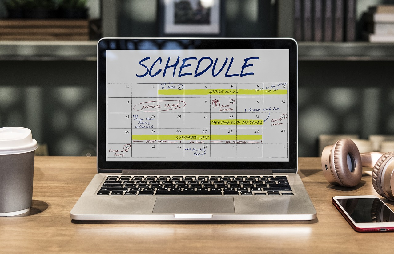 Rethinking Rostering – How To Improve Employee Scheduling