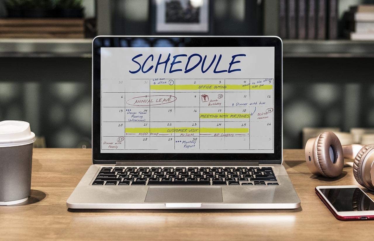 Rethink Rostering Employee Scheduling Header Image