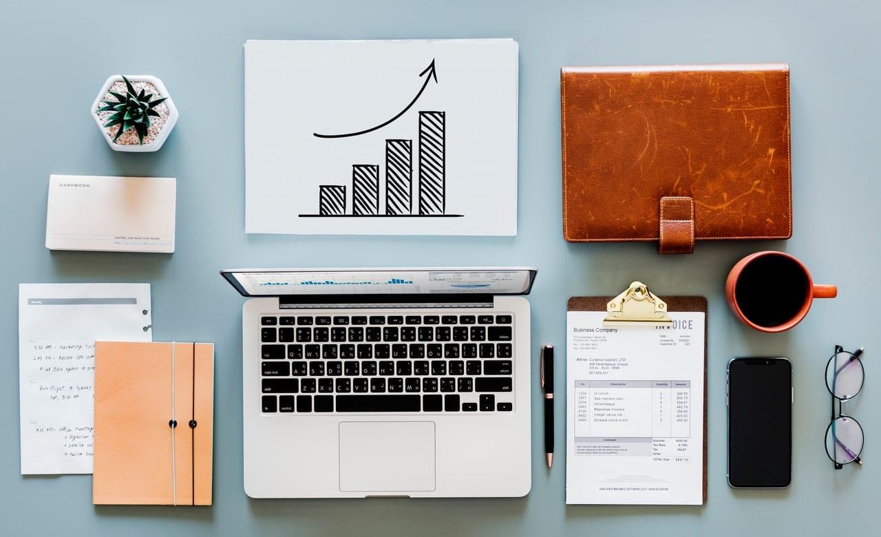 Saving Investing Capital Entrepreneur Article Image