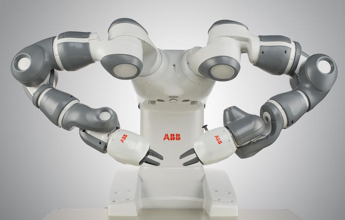 How Small Businesses Are Surviving With The Help Of Small Assembly Robots