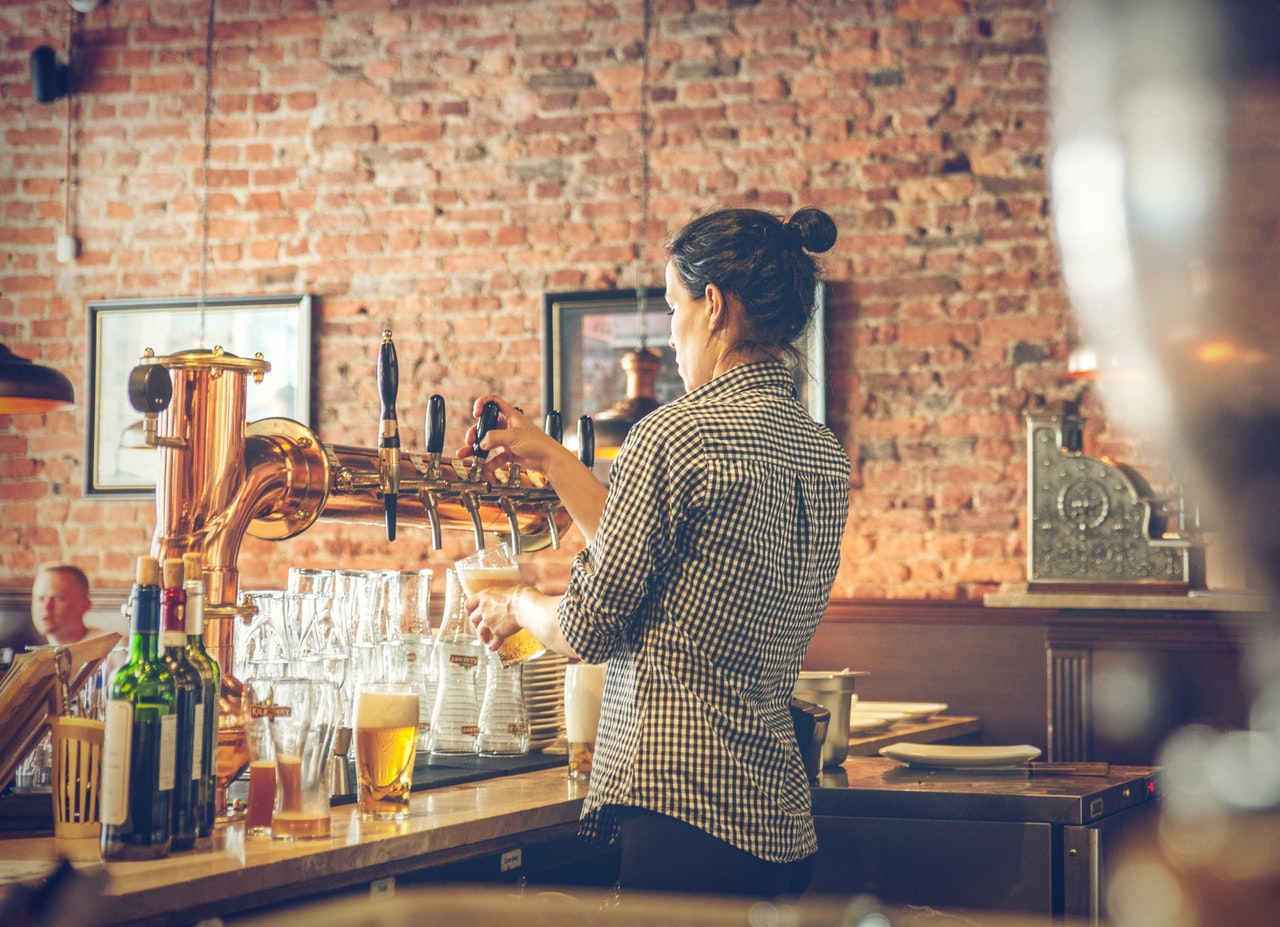 Software That Stops Your Bar From Losing Money