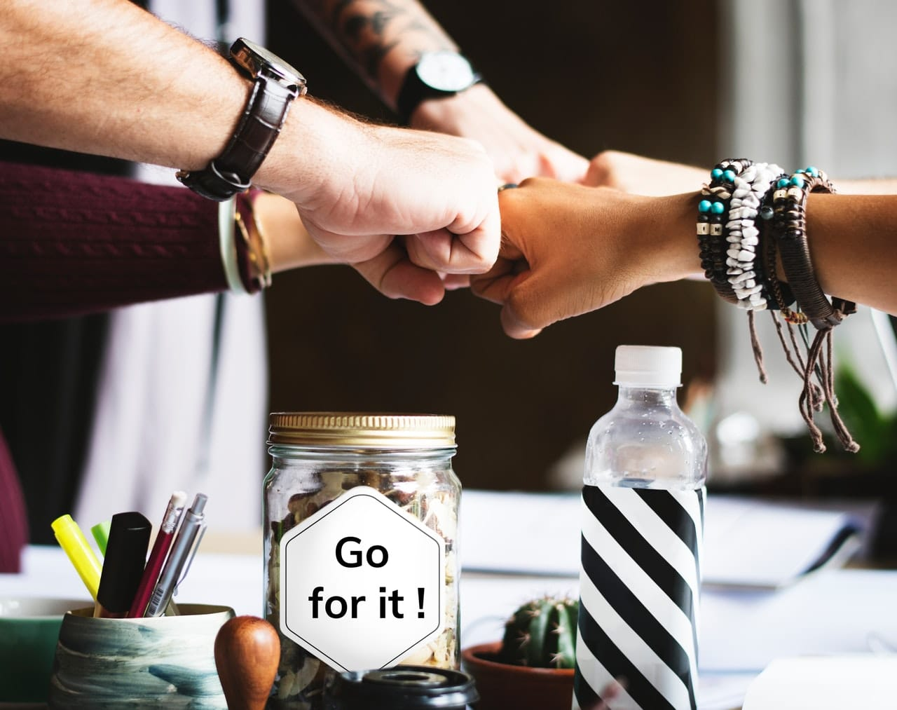 Strategic Goals Startup Header Image