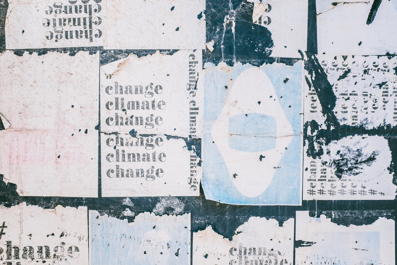 Students Climate Change Header Image