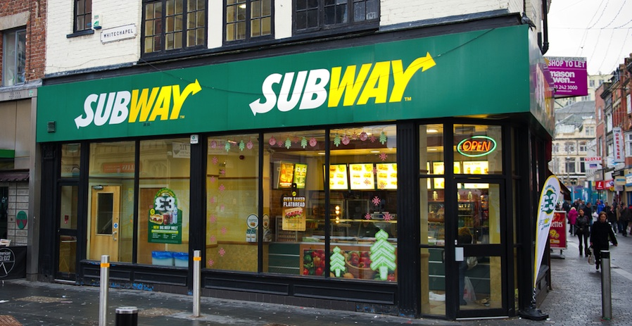 6 Tips From Subway To Take Your Business To The Next Level