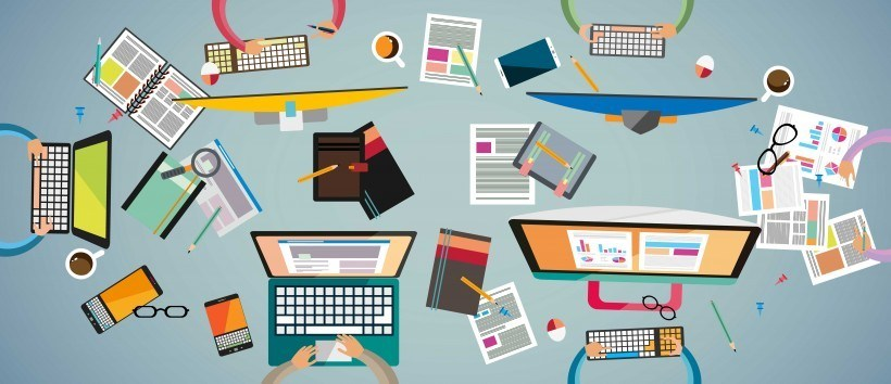 Top Website Builders Article Image