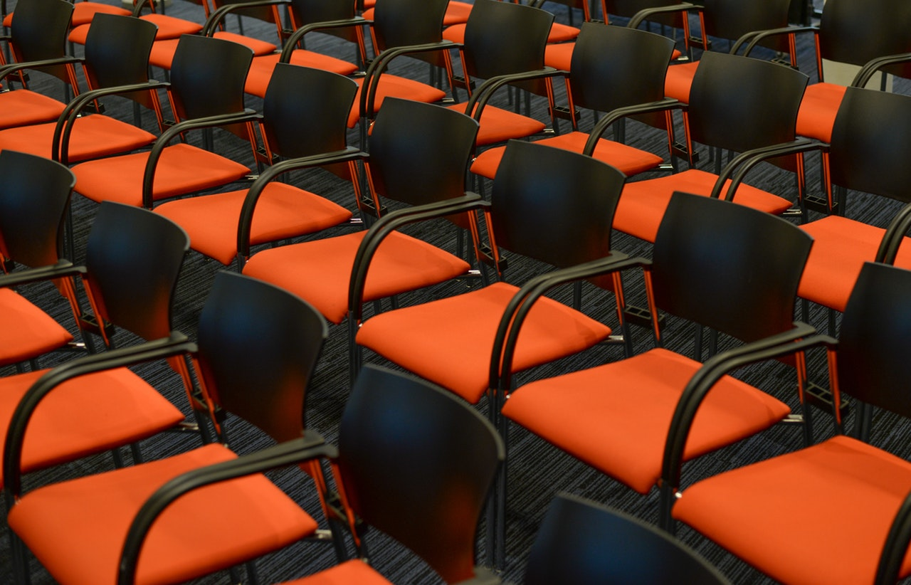 4 Tips For Hosting A Business Conference