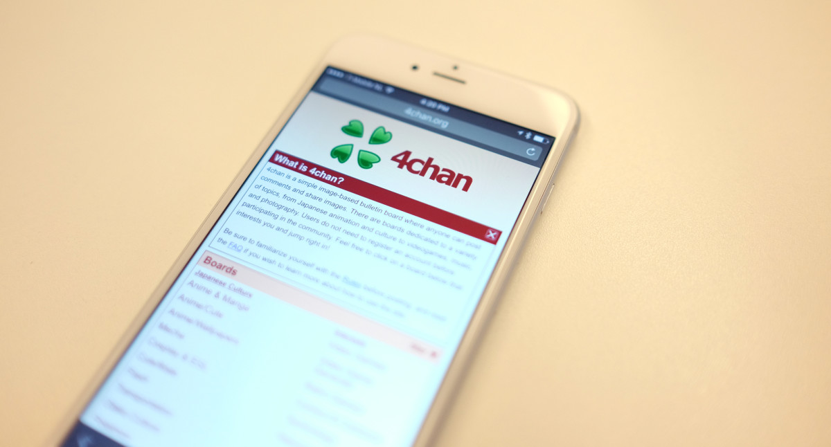 4Chan Bypass Tips Article Image