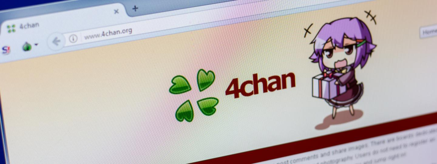 How To Bypass The 4Chan Ban Easily – Detailed Guide