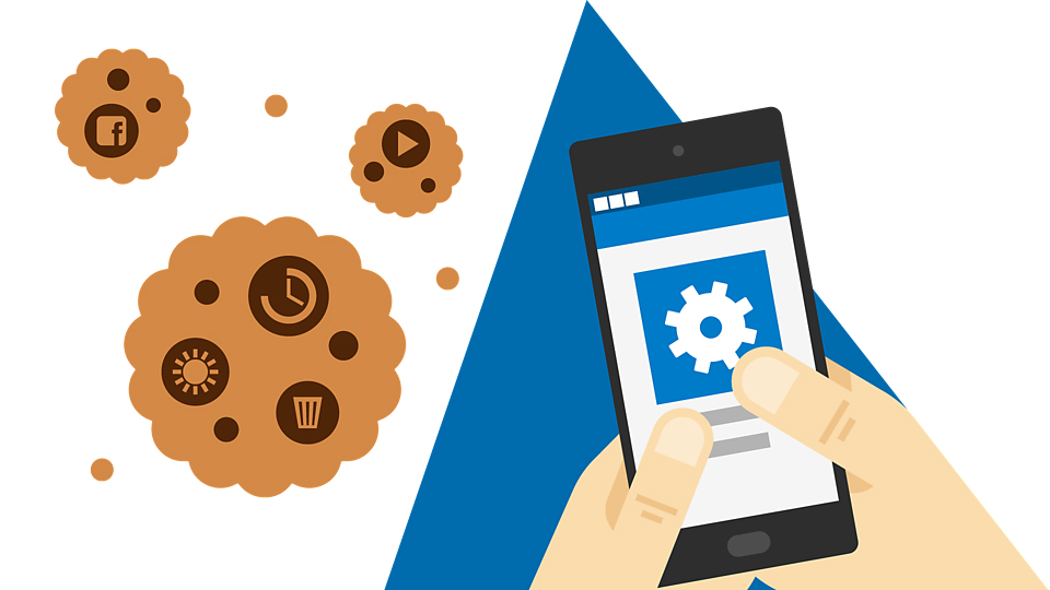 About Browser Cookies Header Image