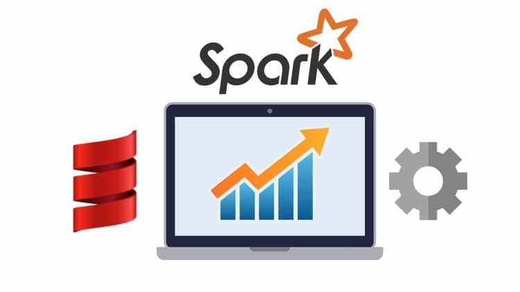 Apache Spark Scala Header Image
