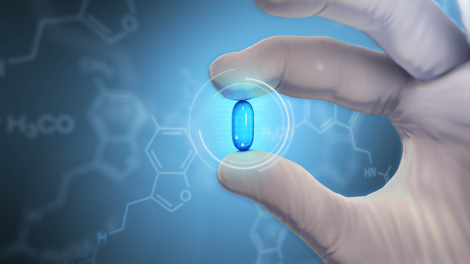 Transformations In The Pharmaceutical Industry In The Era Of Artificial Intelligence
