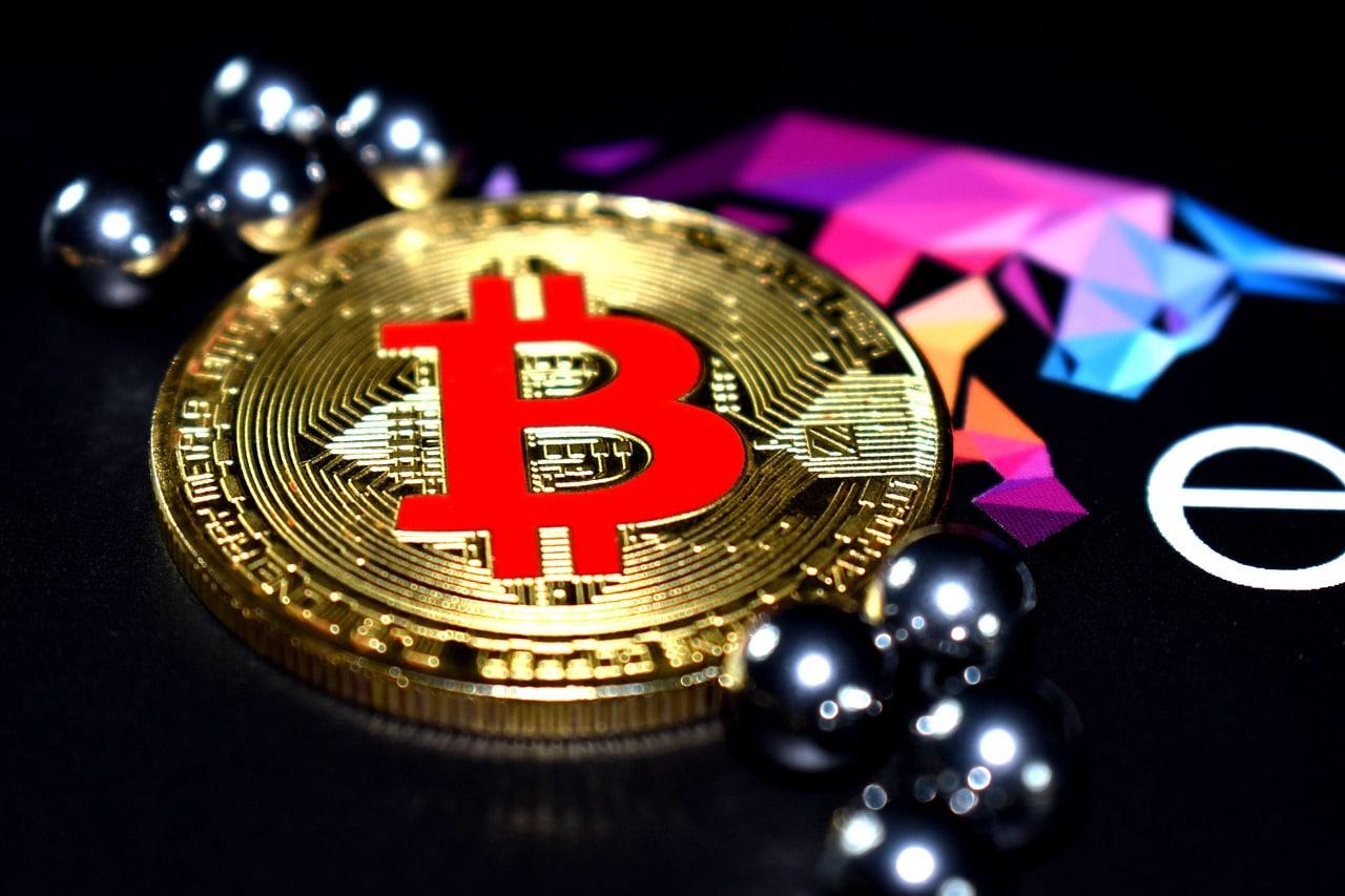 Bitcoin Bull Run Header Image