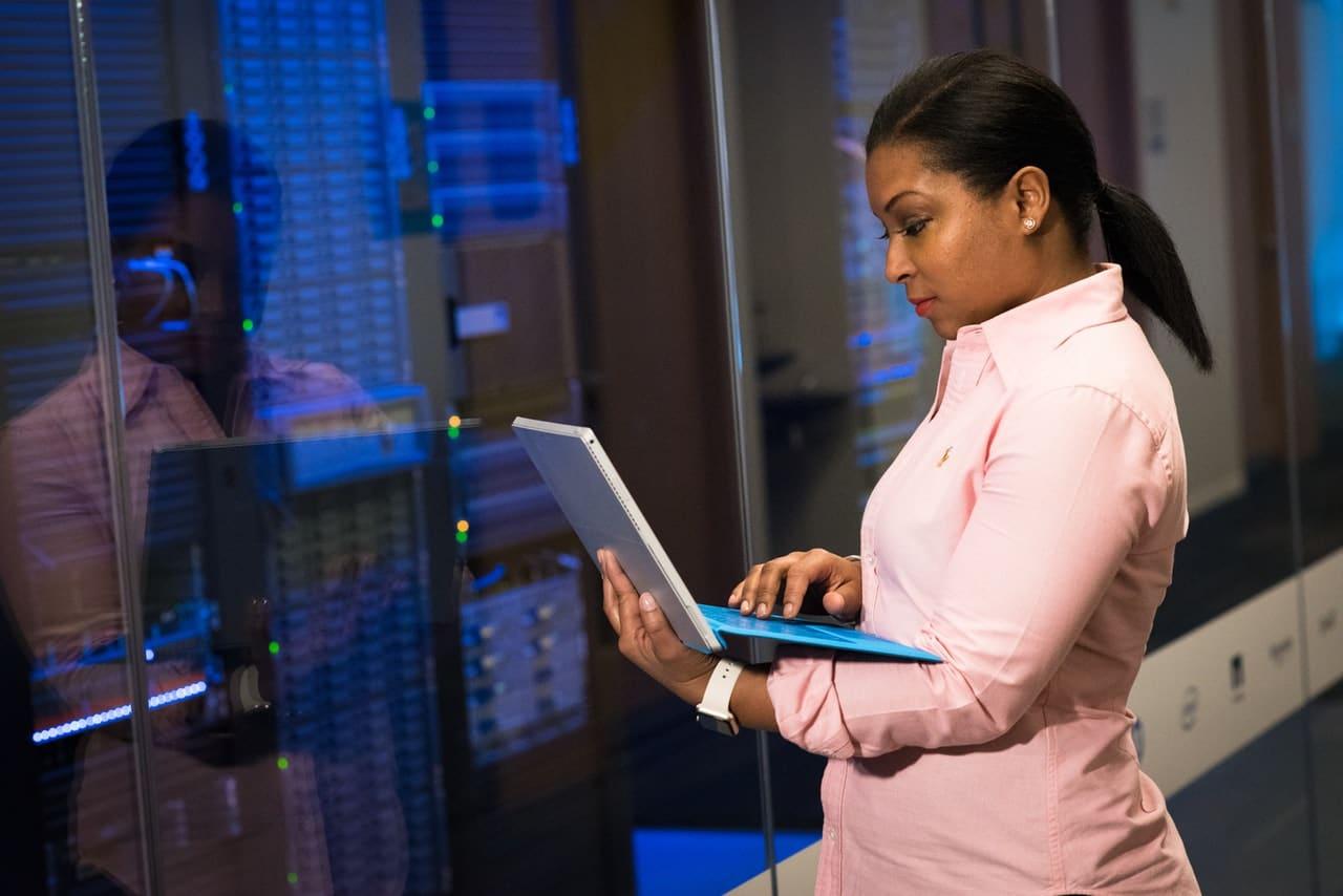 Diversity Tech Talent Gap Article Image