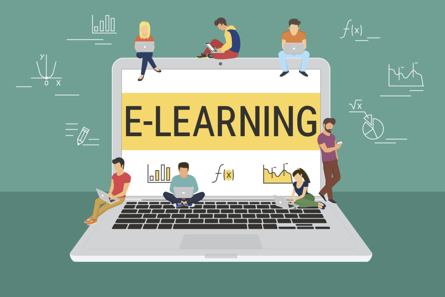 How e-Learning Has Changed The Future For Learning And Careers