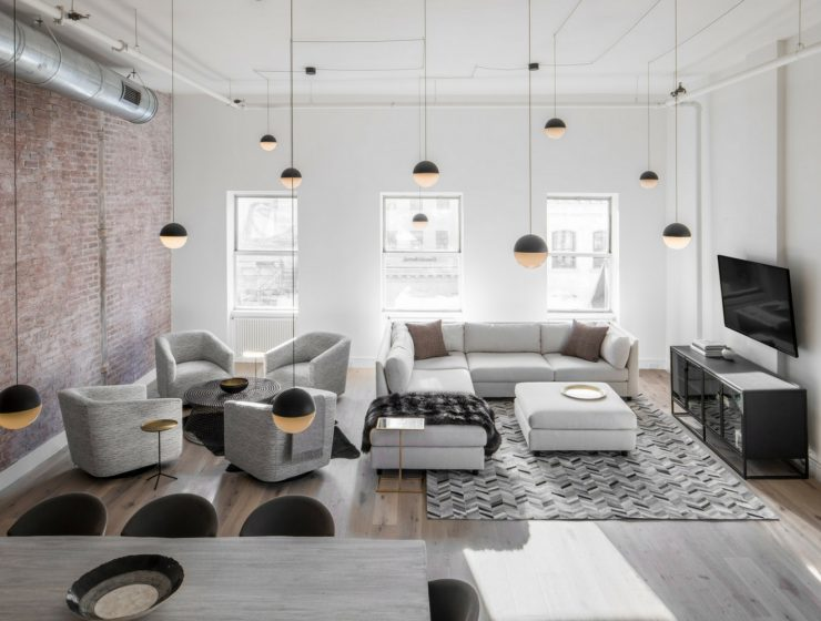 How Does Flos Lighting Improve Decoration?