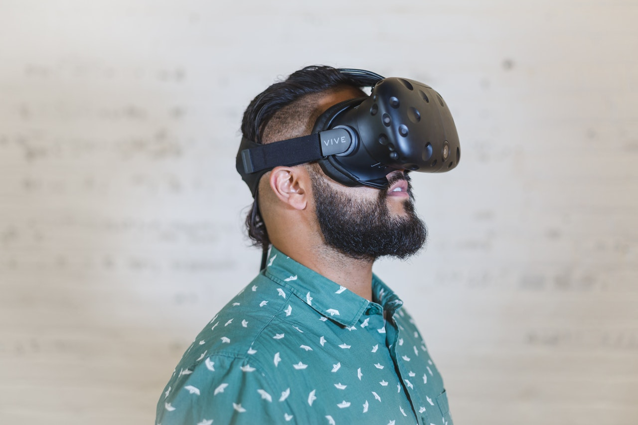 Future VR Technologies Article Image