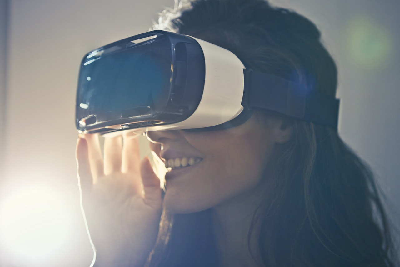 The Future Is Near – VR Technologies