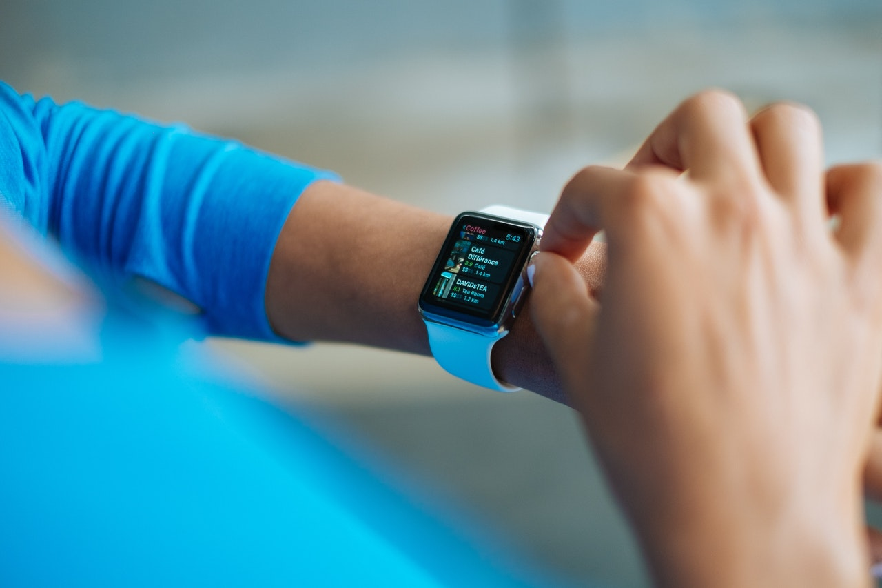 Why The Future Is All About Wearable Technology