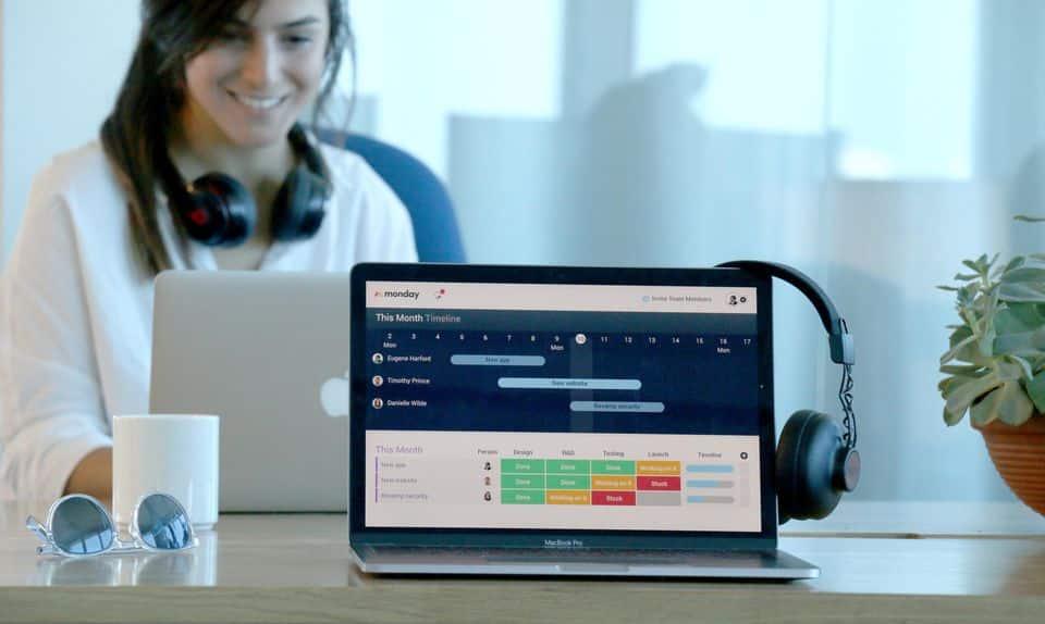 Monday.com Project Management Tools Article Image