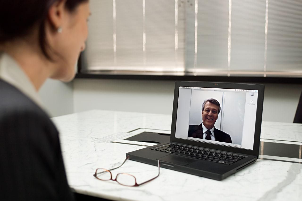 5 Effective Ways For A Successful Online Interview