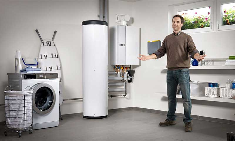 4 Telltale Signs That It's Time to Replace Your Boiler