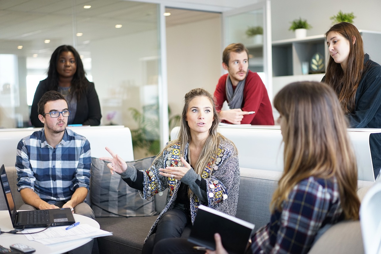 How To Make Your Sales Team More Productive