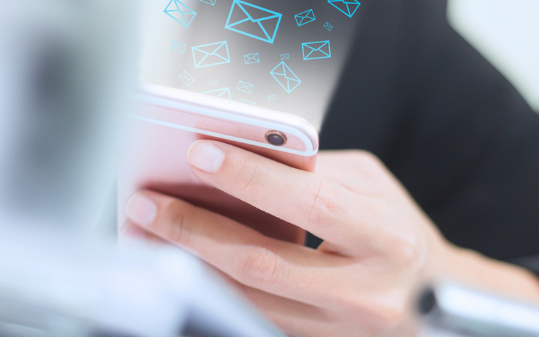 SMS Digital Advertising Tips Article Image