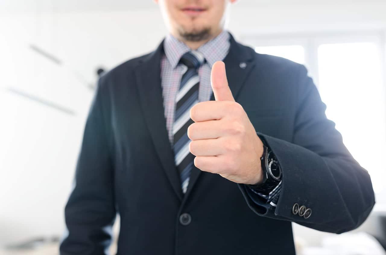 Successful Rewarding Career Article Image