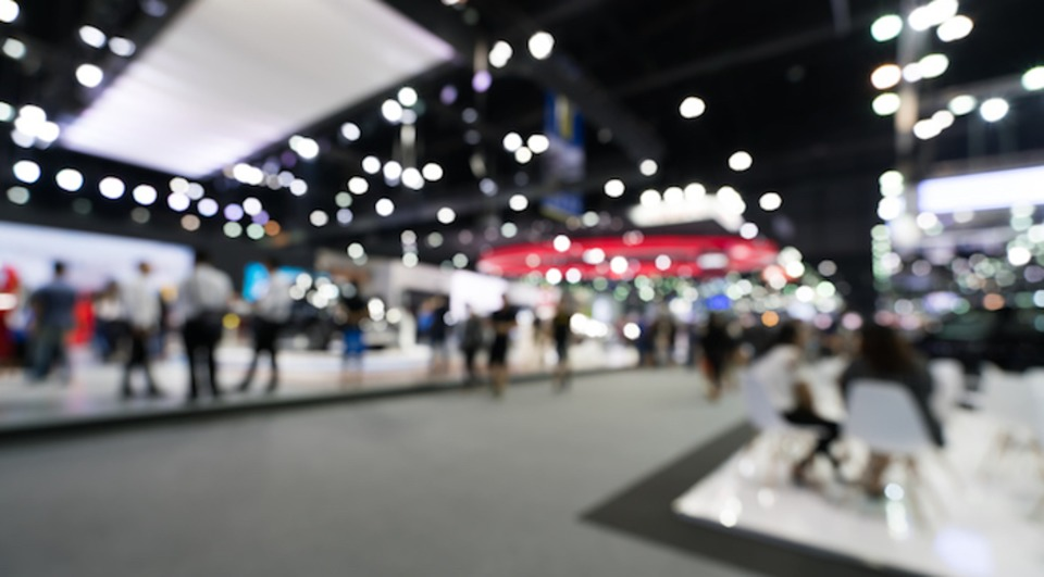 Trade Show Marketing Article Image