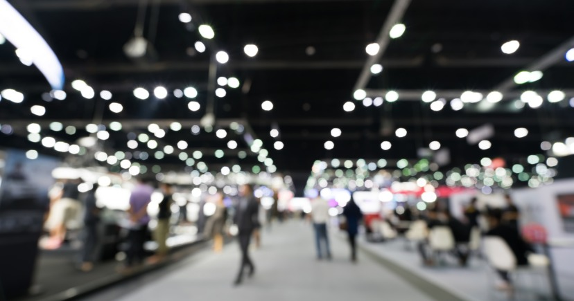Experiential Marketing – Revolutionizing Trade Show Marketing