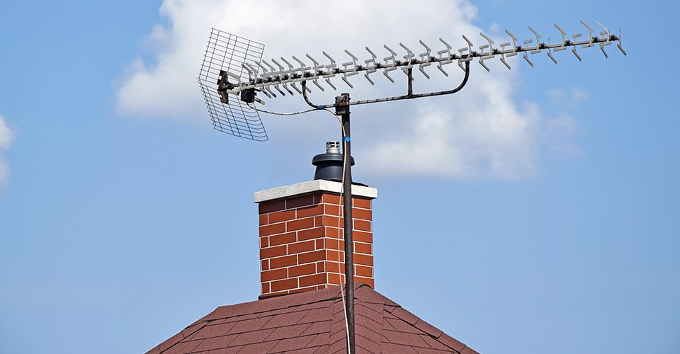 5 Reasons Why TV Aerials Are Still Relevant