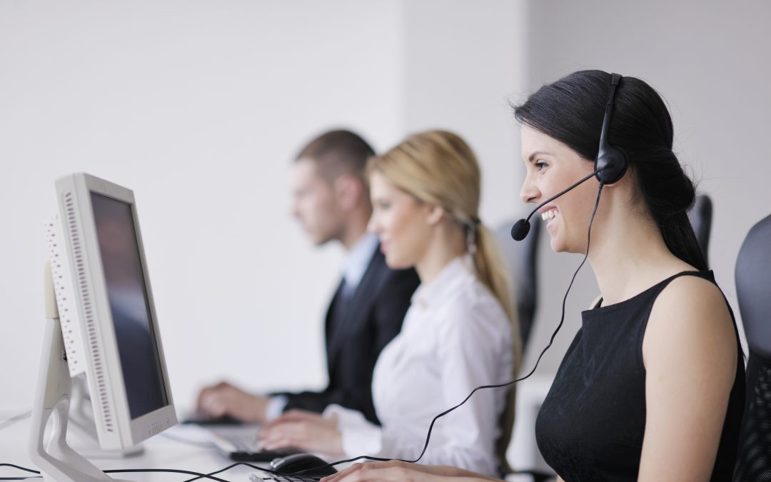 Virtual Call Centers Article Image