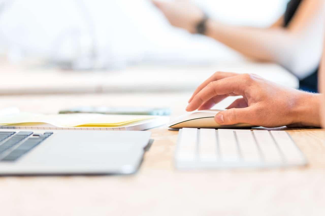 Workforce Management Software Header Image