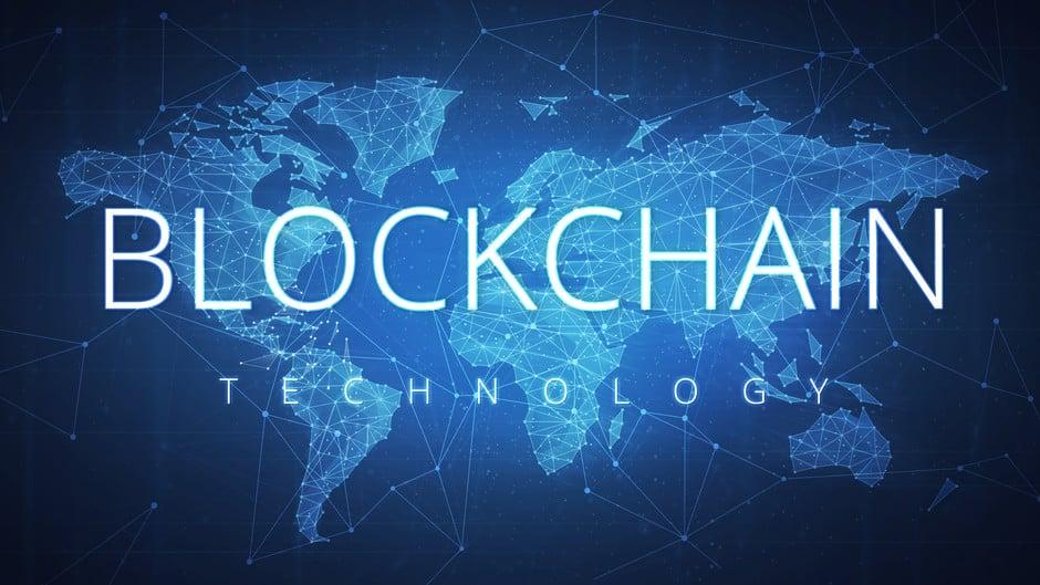 4 Blockchain Trends 2019 Header Image