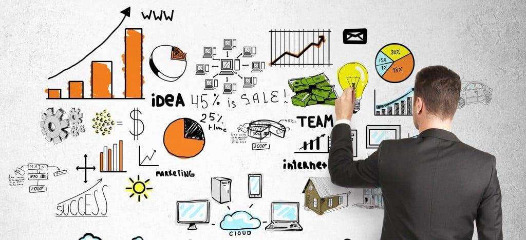 Top 5 Online Business Ideas