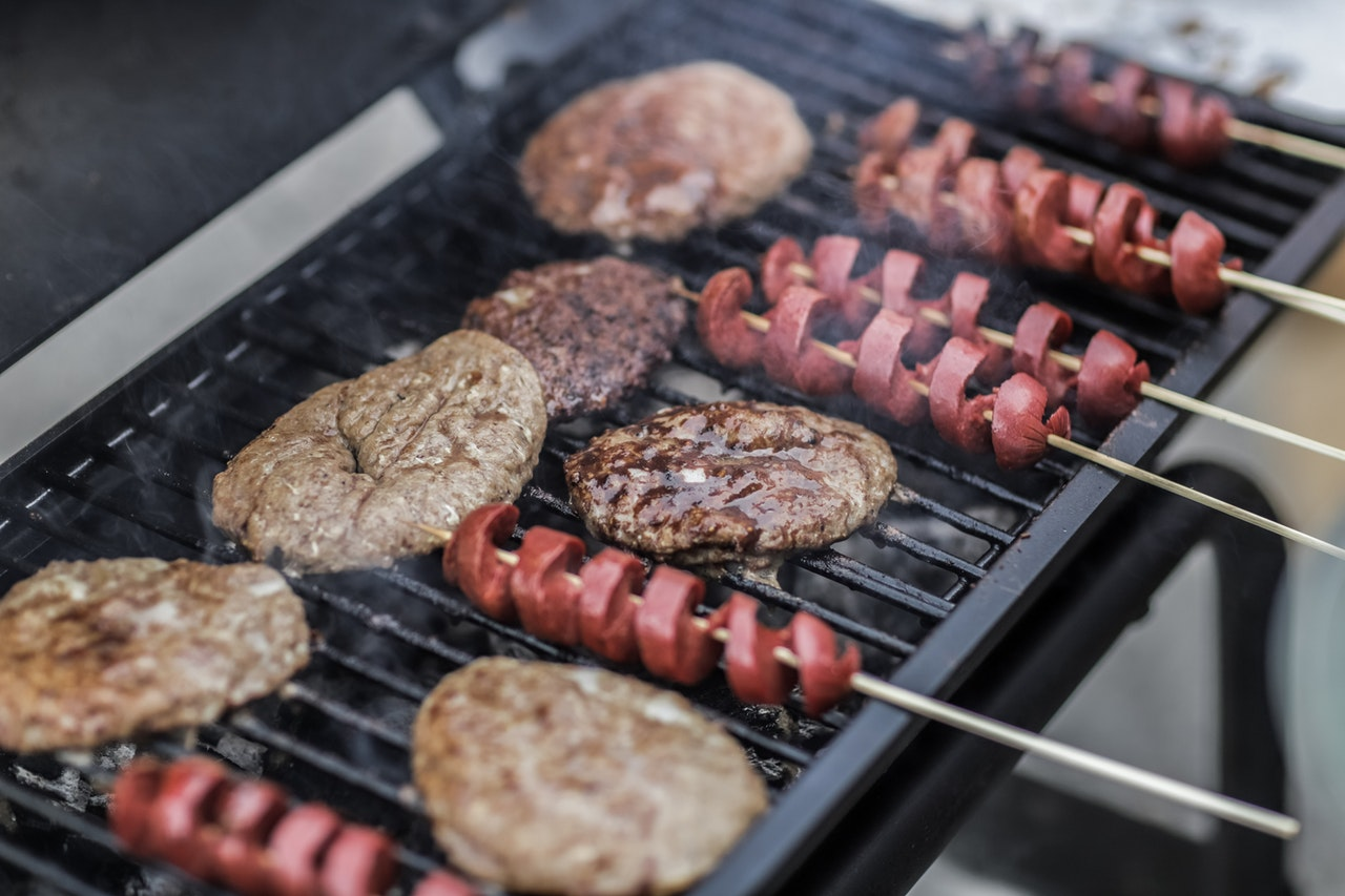 7 Tips Best Grill Article Image