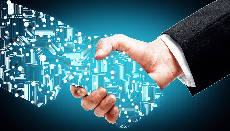 AI Robotics Future Header Image