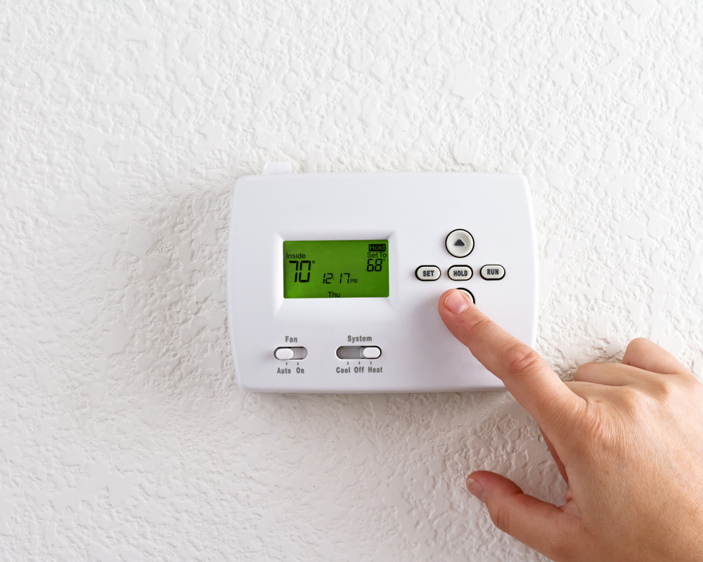 How To Manage The Battle Of The Thermostat This Summer