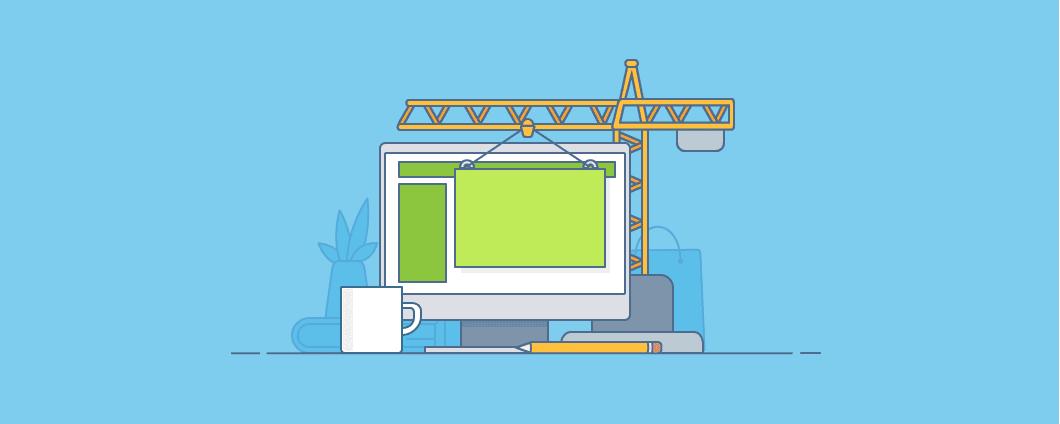 Best Website Builder Article Image