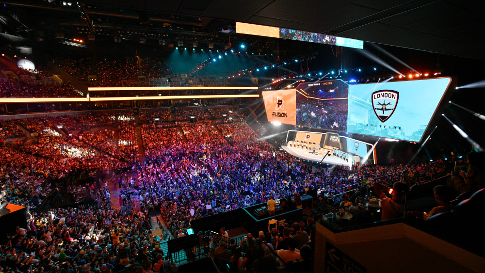 Biggest eSports Tournaments 2019 Article Image