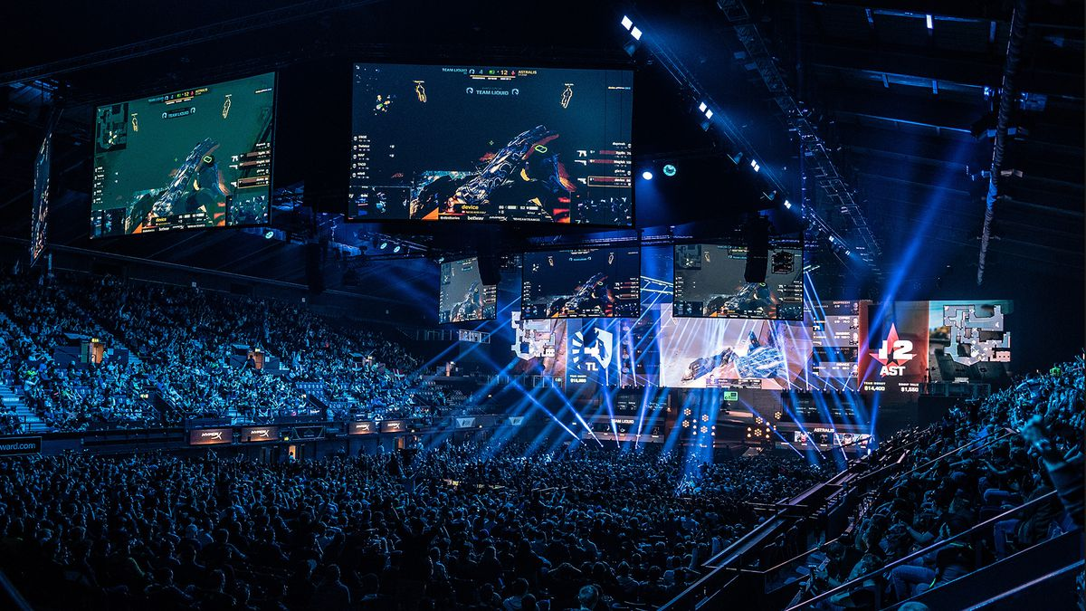 The Biggest 2019 eSports Tournaments Ranked By Prize Pool