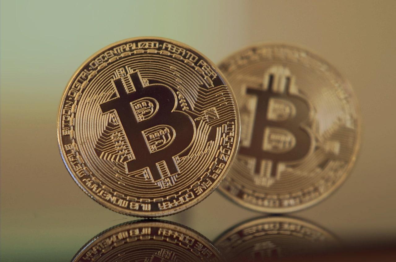 Bitcoin Price Crypto Article Image