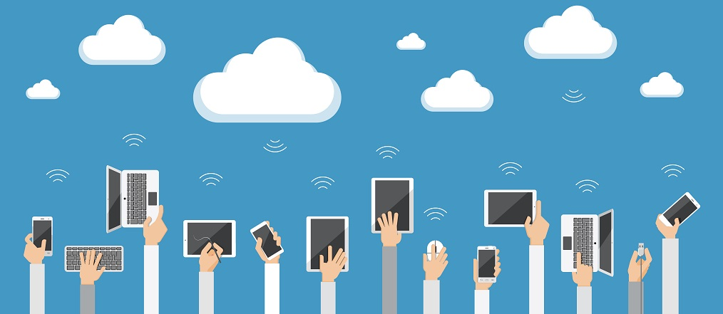 Cloud Communication Provider Header Image