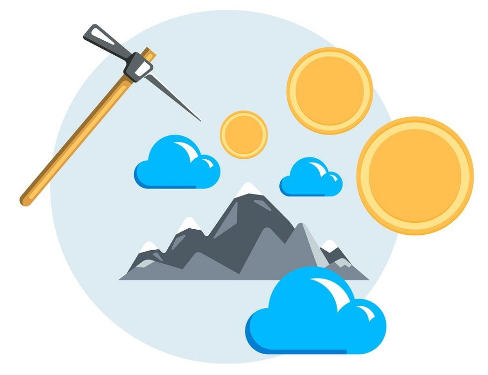 The Rise Of Cloud Mining – Get Your Head In The Clouds