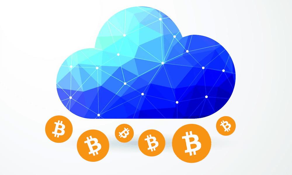 Cloud Mining Statistics Header Image