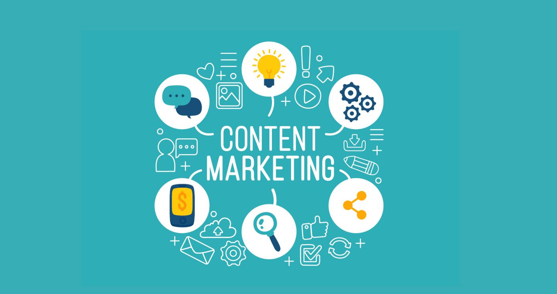 Content Marketing Strategies Header Image