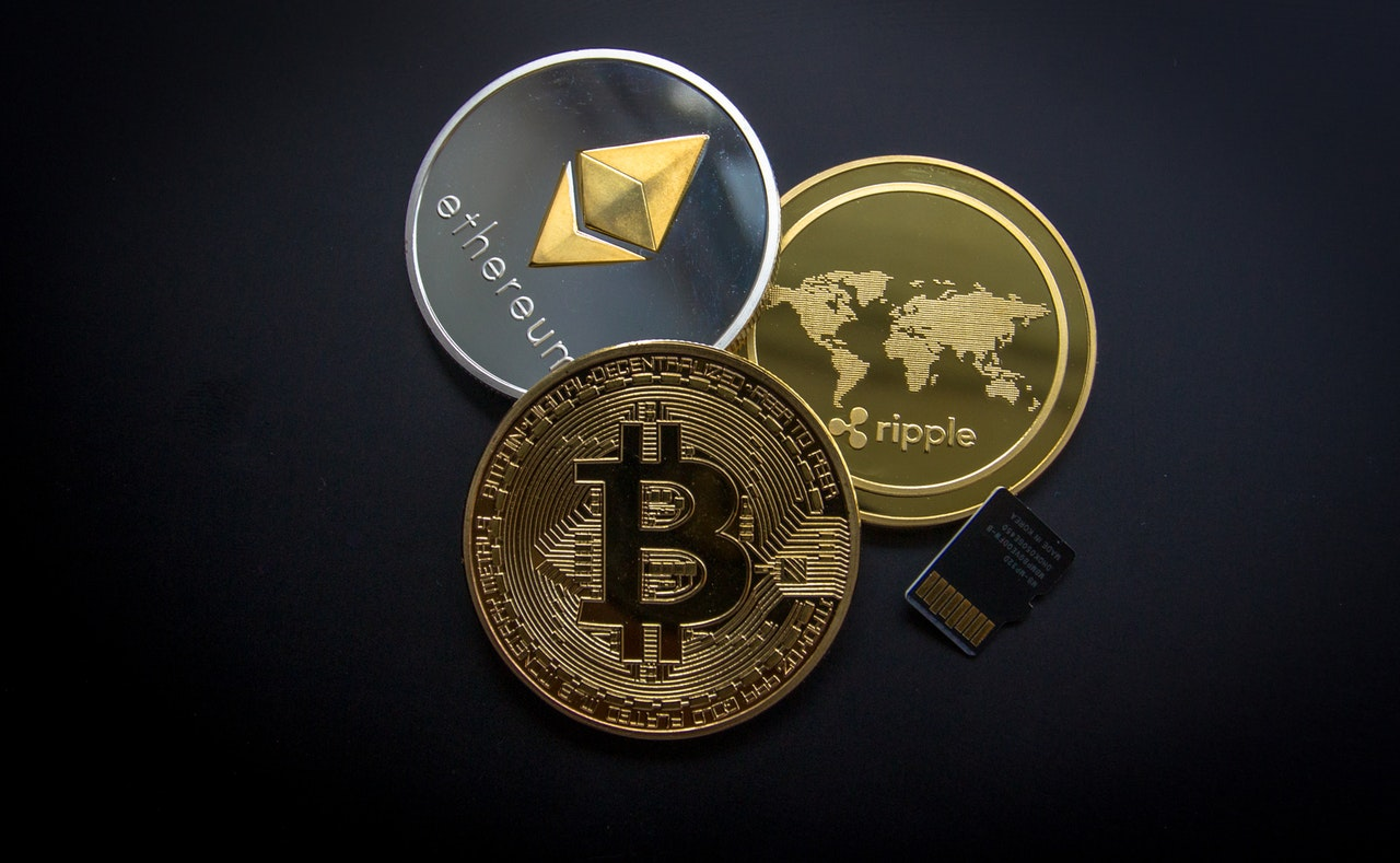 Cryptocurrency Business Ideas Article Image